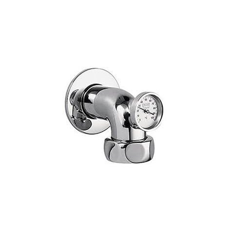Grohe Coude d'évacuation (12448000)