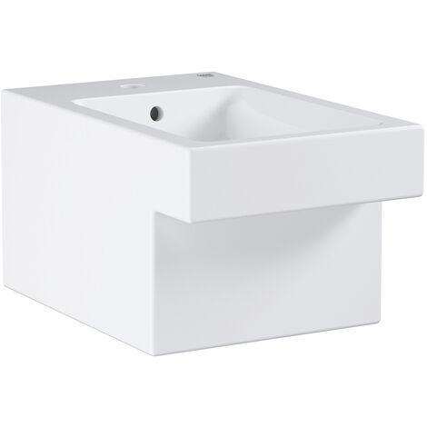 Grohe Cube Ceramic Bidet suspendu, blanc alpin (3948600H)