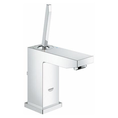 Grohe Einhebel-Waschtischbatterie Essence S-Size Zugstangen-Ablaufgarnitur