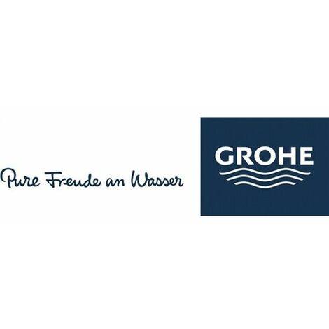 GROHE EH-Waschtischbatterie Europlus32612 mit Zugstangen-Ablaufgrt. chrom