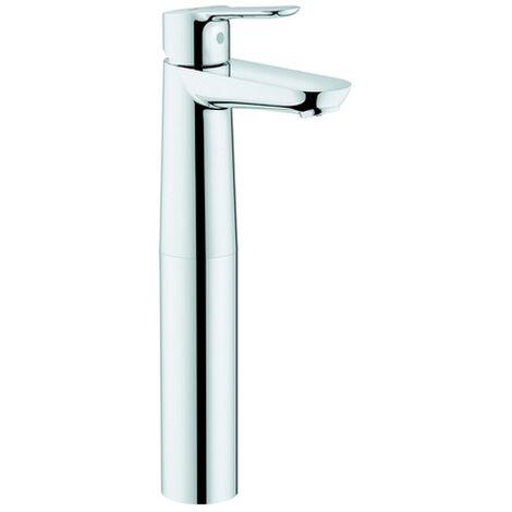 Grohe Einhand-Waschtischarmatur BauEdge 23761 XL-Size chrom