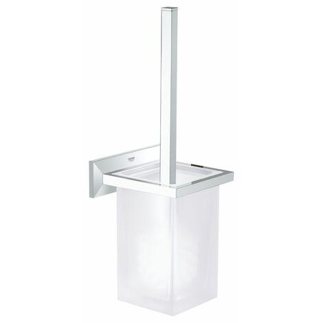 Grohe Ensemble de brosse de toilette Allure Brilliant - 40500000