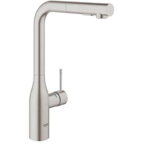 """Grohe Essence Foot Control Electronic single-lever sink mixer 1/2"""""""