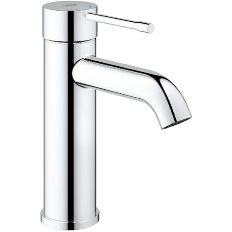 Grohe Essence Mezclador Monomando de lavabo 1/2″ Tamaño S 23590001 | Cromado