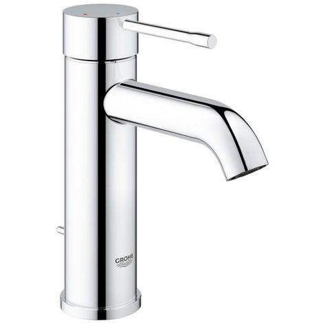Grohe Essence - Mitigeur monocommande 1/2' lavabo Taille S (23591001)