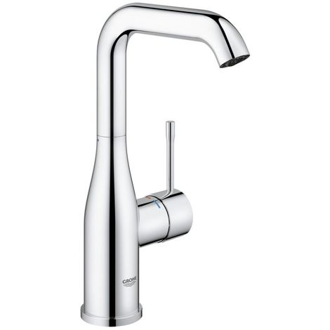 "Grohe Essence Single-lever basin mixer 1/2"" L-Size"