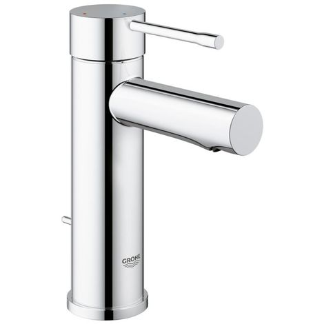 "Grohe Essence Single-lever basin mixer 1/2"" S-Size (23379001)"