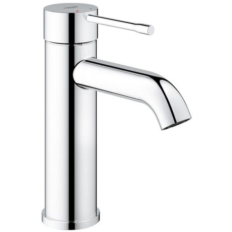 "Grohe Essence Single-lever basin mixer 1/2"" S-Size (23590001)"