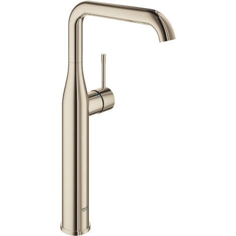 "Grohe Essence Single-lever basin mixer 1/2"" XL-Size, Polished Nickel (32901BE1)"