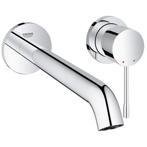Grohe Essence Two-hole basin mixer L-Size (19967001)