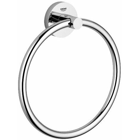 Grohe Essentials Towel Ring