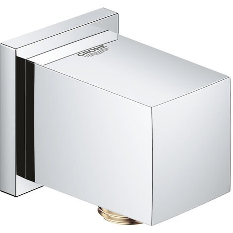 """Grohe Euphoria Cube Shower outlet elbow, 1/2"""" (27704000)"""