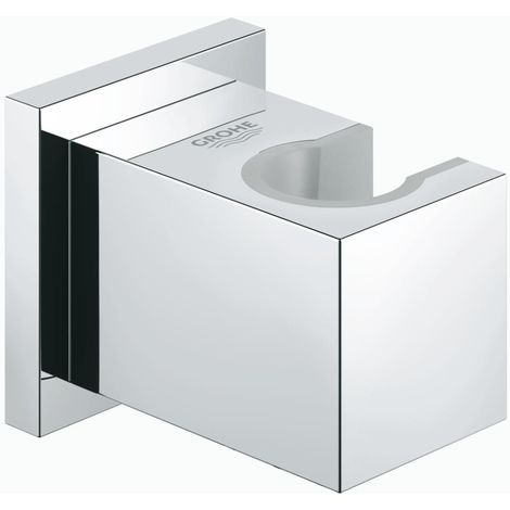 Grohe Euphoria Cube Support mural pour douchette (27693000)