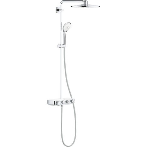 Grohe Euphoria SmartControl System 310 Duo Colonne de douche thermostatique (26507LS0)