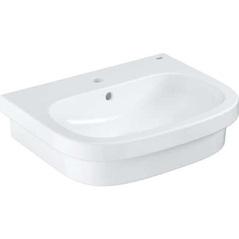 Grohe Euro Ceramic Counter top basin 60