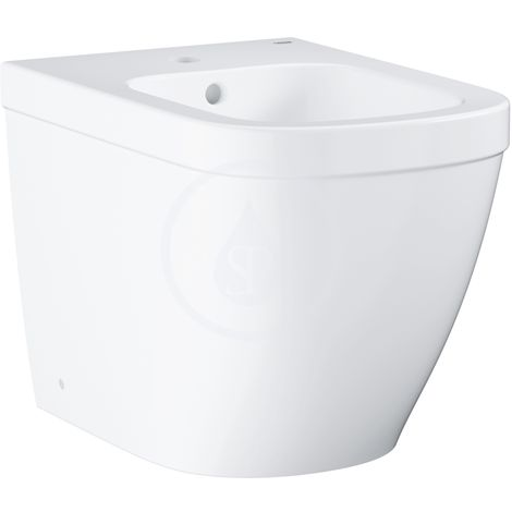Grohe Euro Ceramic F, White Alpine (39340000)