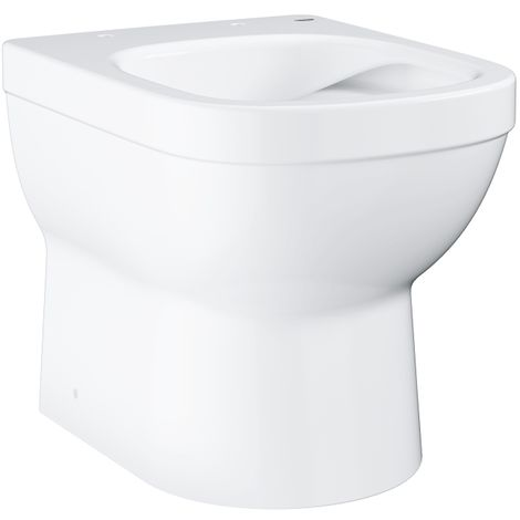Grohe Euro Ceramic Floor standing WC, alpine white (39329000)