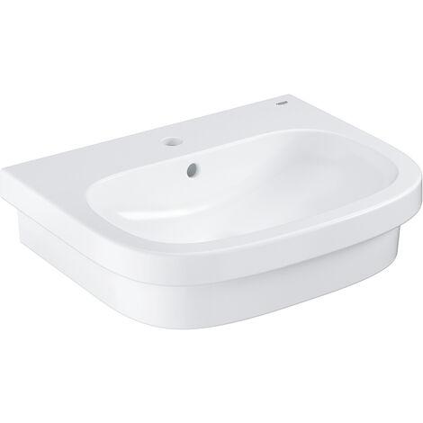 Grohe Euro Ceramic Vasque à poser 60cm - revêtement PureGuard (3933700H)