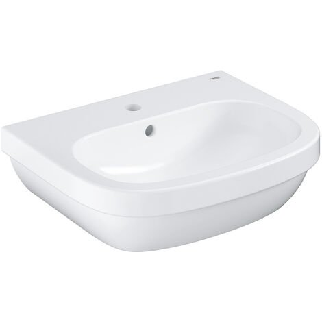 Grohe Euro Ceramic Wash basin 55
