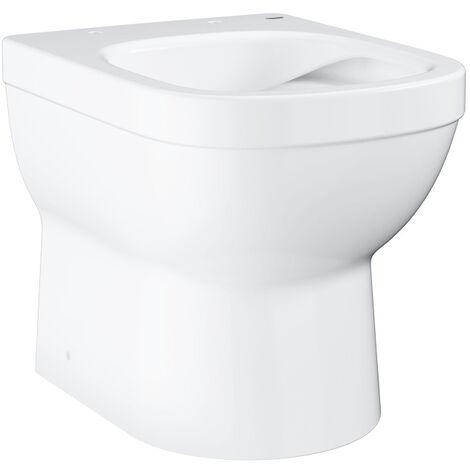 Grohe Euro Ceramic WC à poser, blanc alpin (39329000)