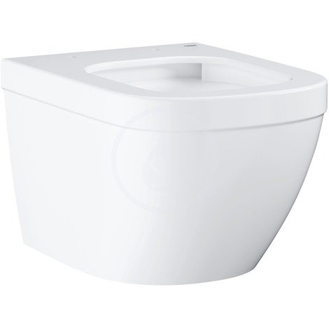 Grohe EuroCeramic Wall hung compact WC, Alpine White (39206000)
