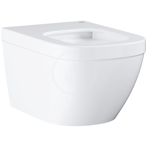 Grohe EuroCeramic Wall hung WC, Alpine White (39328000)