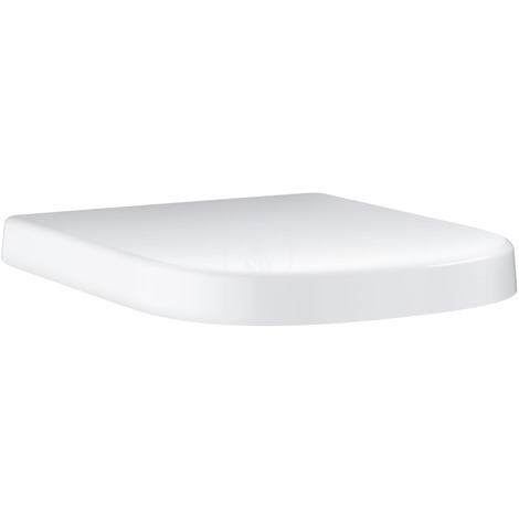 Grohe EuroCeramic WC seat, Alpine White (39331000)
