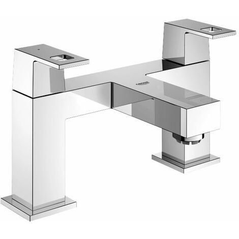 Grohe Eurocube Handle Bath Filler