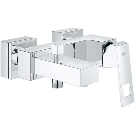 "Grohe Eurocube mono bath tap 1/2"" (23140000)"