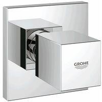 GROHE EUROCUBE UP-Ventil Oberbau chrom