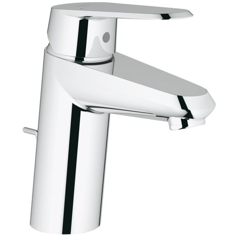 "Grohe Eurodisc Cosmopolitan Mitigeur monocommande 1/2"" lavabo Taille S (33190002)"