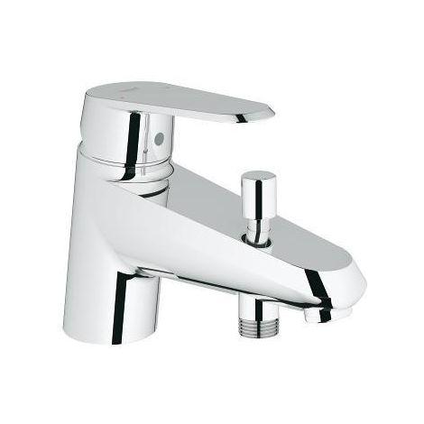"""Grohe Eurodisc Cosmopolitan Single-lever bath mixer 1/2"""" (33192002)"""