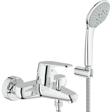 "Grohe Eurodisc Cosmopolitan Single-lever bath/shower mixer 1/2"""