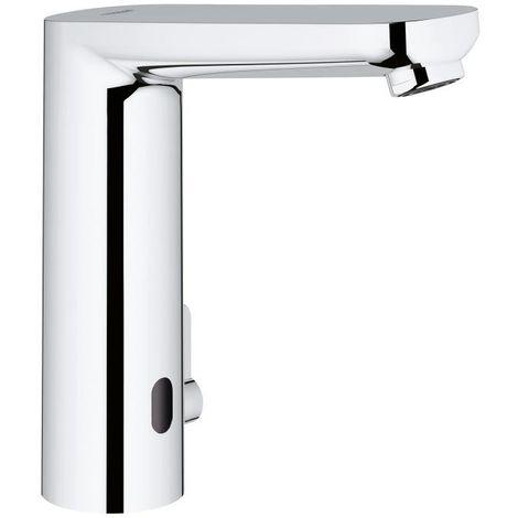 "Grohe Eurosmart CE Mitigeur infrarouge pour lavabo 1/2"" taille L (36422000)"