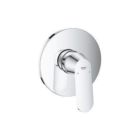 Grohe Eurosmart Cosmopolitan Mezclador monomando de ducha listo para montar - 24044000