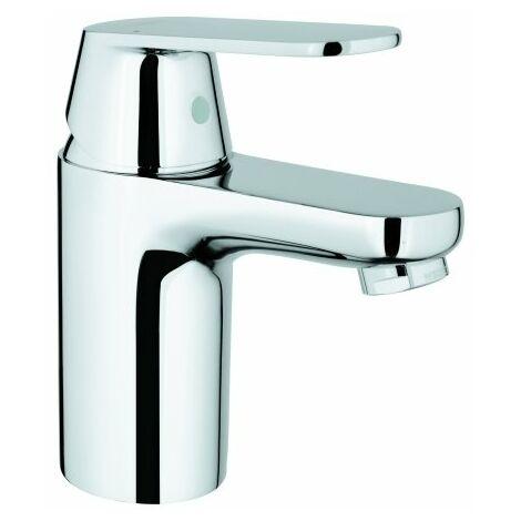 Grohe Eurosmart Cosmopolitan Mezclador monomando para lavabo, tamaño S, sin desagüe automático - 32824000