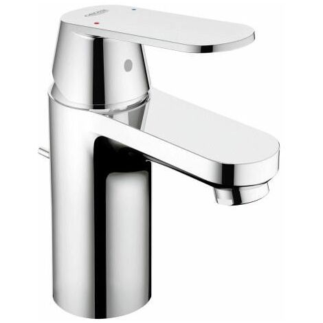 Grohe Eurosmart Cosmopolitan Miscelatore monocomando per lavabo Taglia S 3282500E   Cromato