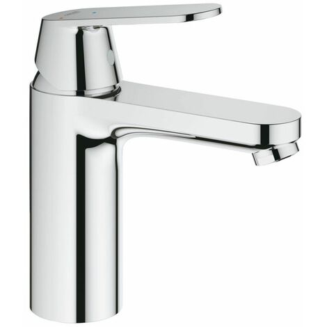 Grohe Eurosmart Cosmopolitan - Mitigeur de lavabo CE, chrome (2339800E)
