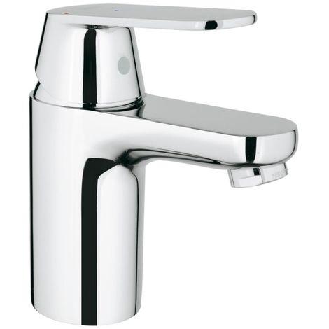 Grohe Eurosmart Cosmopolitan - mitigeur de lavabo ES, chrome inoxydable (2337600E)