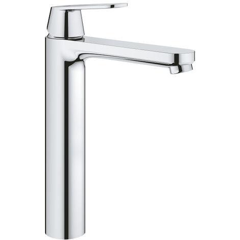 "main image of ""Grohe Eurosmart Cosmopolitan, mitigeur monocommande lavabo taille XL, chrome (23921000)"""
