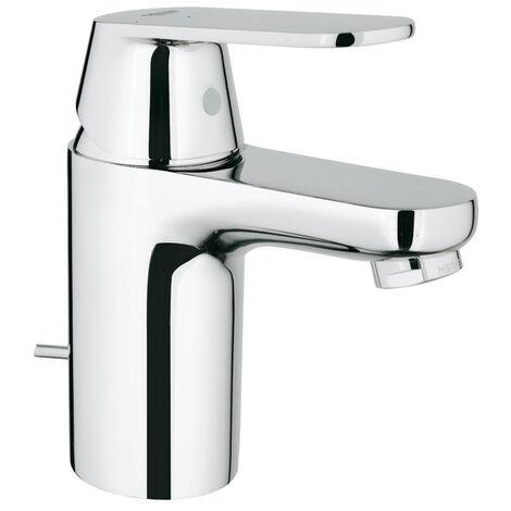 """main image of """"Grohe Eurosmart Cosmopolitan Robinet de lavabo avec tirette chrome - chrome"""""""