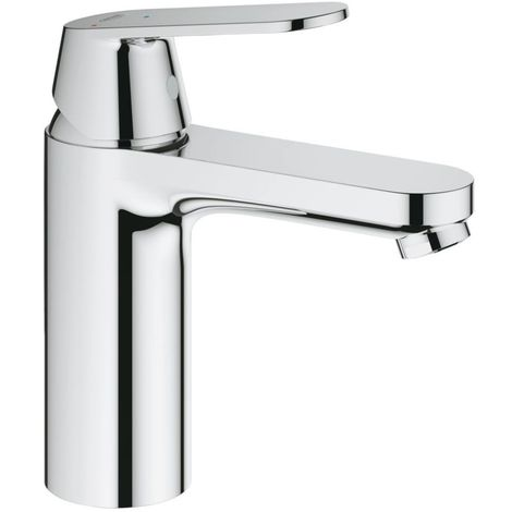 Grohe Eurosmart Cosmopolitan - Single-lever basin mixer ES, chrome 2339800E