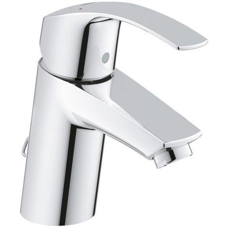 Grohe Eurosmart Mitigeur monocommande 1/2' lavabo Taille S (33188002)
