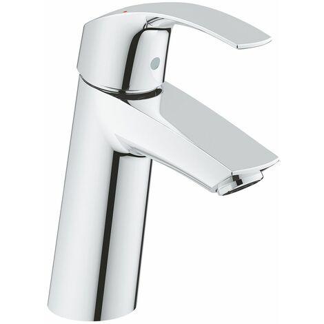 "main image of ""GROHE Eurosmart Mitigeur monocommande lavabo Taille M 23324001"""