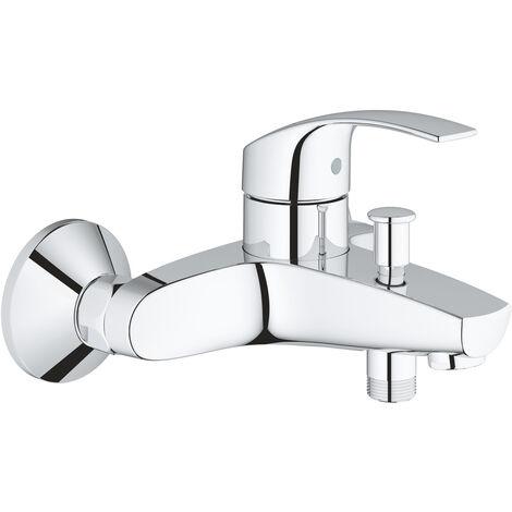 Grohe Eurosmart shower/bath mixer (32158002)