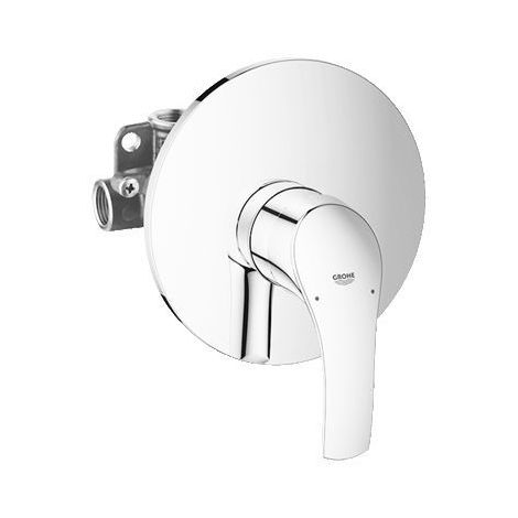 Grohe Eurosmart - Shower faucet made of plaster, chrome 33556002