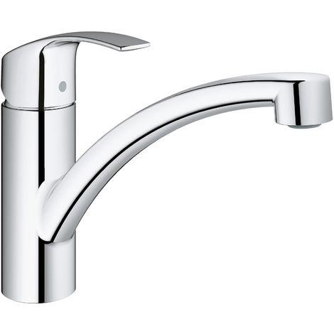 "Grohe Eurosmart Single-lever sink mixer 1/2"""