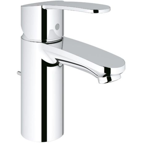 Grohe Eurostyle Cosmopolitan Mezclador monomando para lavabo Tamaño S 3355220E | Cromato