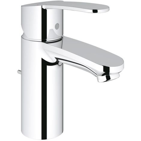 "Grohe Eurostyle Cosmopolitan Mitigeur monocommande 1/2"" lavabo Taille S (33552002)"
