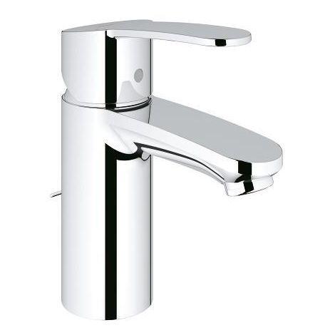 "Grohe EUROSTYLE COSMOPOLITAN - Mitigeur monocommande 1/2"" lavabo Taille S (3355720E)"